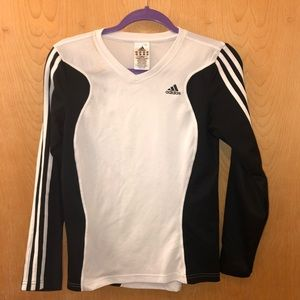 Adidas Dr-fit Long Sleeve Shirt